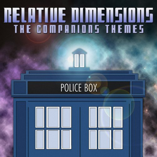 Relative Dimensions - The Comp...