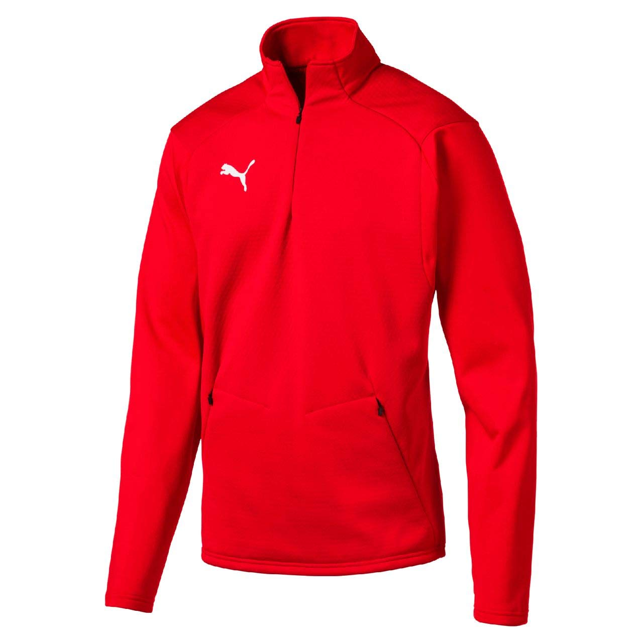 Puma Training Herren Liga Training Puma Fleece Pullover 2dd0f8