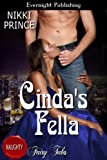 Cinda's Fella (Once Upon a Dream Book 2)