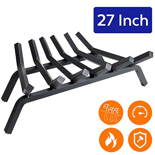 Fireplace Log Grate 27 inch