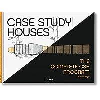 Case Study Houses. Ediz. francese, inglese e tedesca