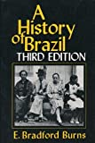 img - for A History of Brazil book / textbook / text book