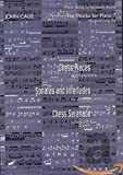 John Cage: Chess Pieces; Sonatas and Interludes; Rieti: Chess Serenade