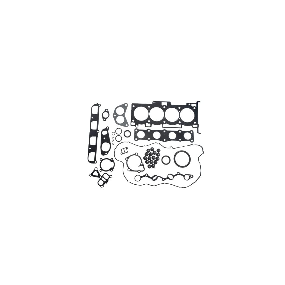 Auto 7 640 0098 Full Engine Gasket Set