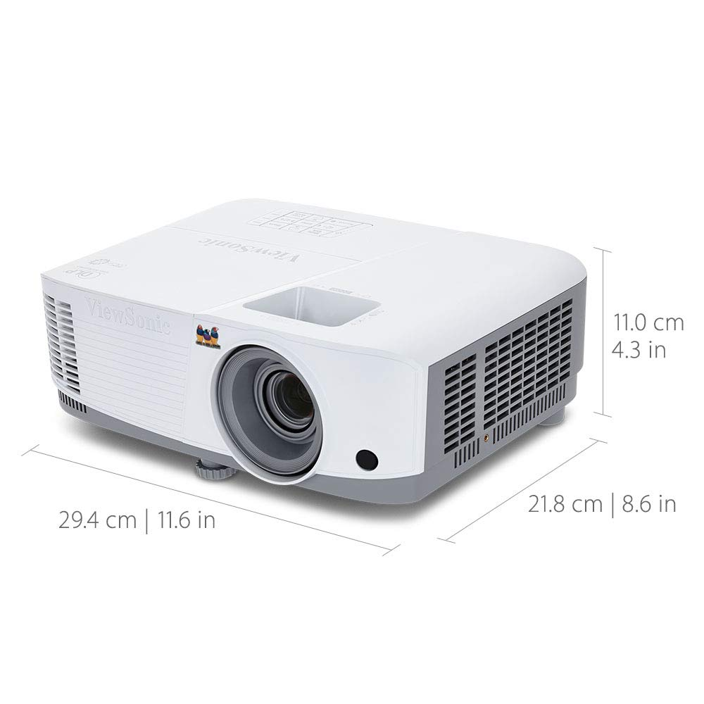 ViewSonic PA503S 3600 Lumens SVGA HDMI Projector for Home and Office by ViewSonic (Image #3)
