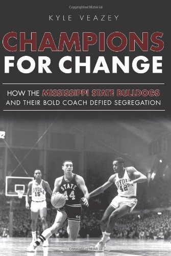 Collegiate Pacific Basketball (Champions For Change: How the Mississippi State Bulldogs and Their Bold Coach Defied Segregation (Sports))