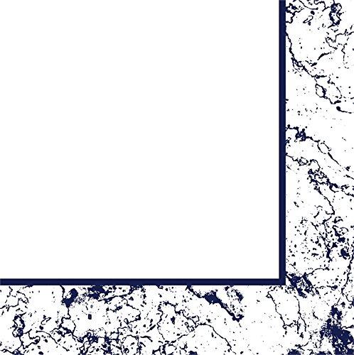 紙カクテルナプキン、20カウント 4NC6957 B07DPVJ1SQ Terrene