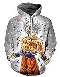 Zegoo Teens Girls Cute Sweatshirts Sweatshirt Hooded with Pockets