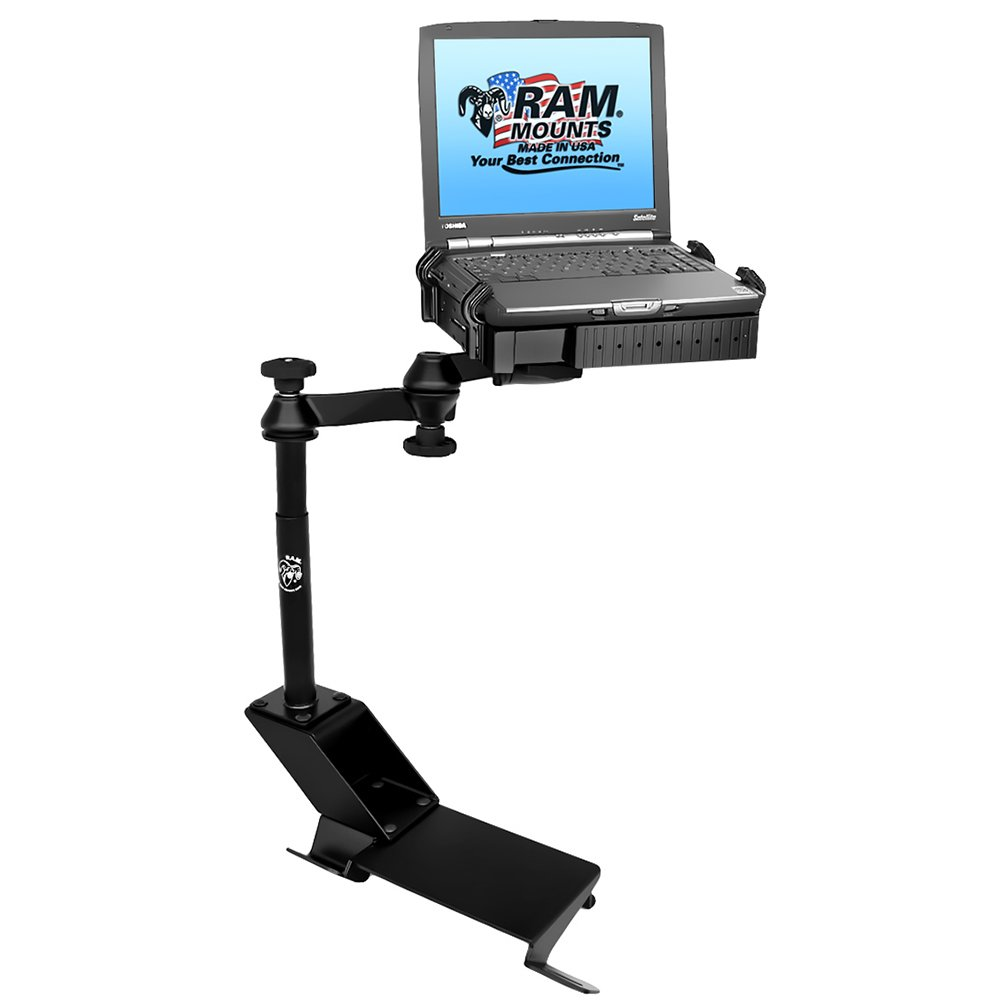 RAM Mount No Drill Vehicle System 04-10 Ford F150