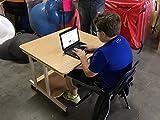 Computer Desk Workstation 24''