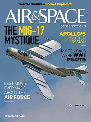 Magazines : Air & Space