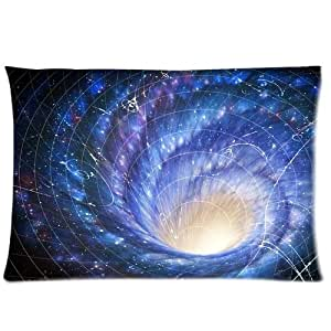 Gorgeous Galaxy Adventure Dream Pillowcases 20x26 Inch