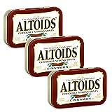 Altoids Cinnamon Mints, 1.76 oz