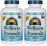 Source Naturals Wellness Formula Herbal Defense Complex Supplement, 360 Count