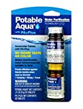 Potable Aqua Water Purification Tablets With PA