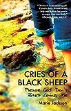 Cries of a Black Sheep, Marie Jackson, 1933651695