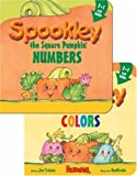 Spookley the Square Pumpkin™: Colors & Numbers