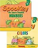 Spookley the Square Pumpkin, Joe Troiano, 140274109X