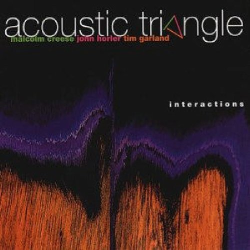 Acoustic Triangle (Interactions)