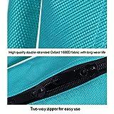 Cloth Fencing Sword Bag 1 Piece 1680D Oxford Cloth