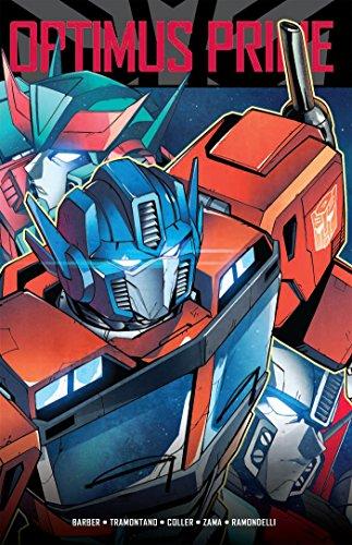 Universe Transformers Comic (Transformers: Optimus Prime, Vol. 2)