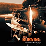 The Burning (Original Soundtrack)