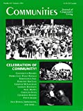 img - for Communities Magazine #83 (Summer 1994)   Celebration of Community book / textbook / text book