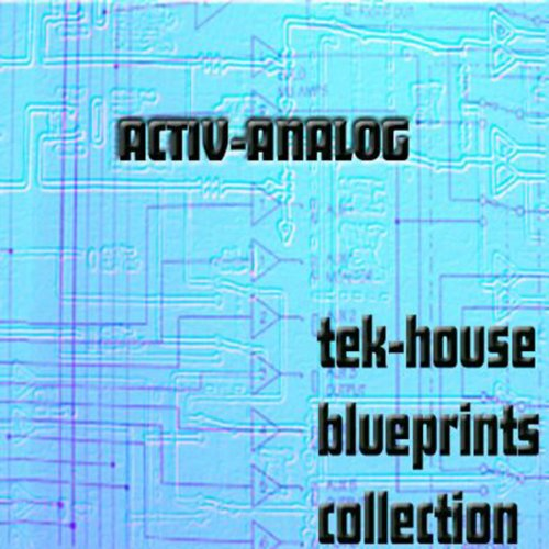 Amazon digital blueprints activ analog records mp3 downloads digital blueprints malvernweather Images