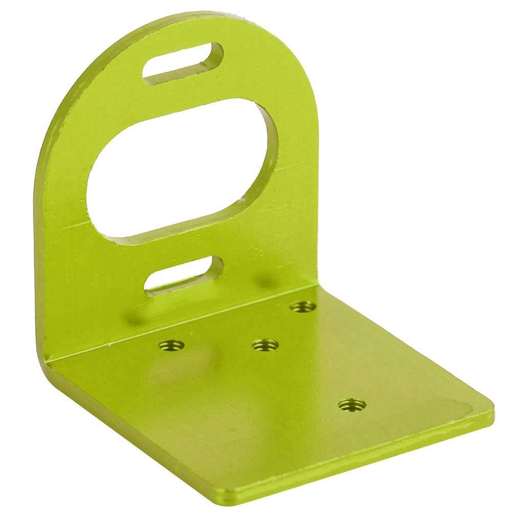 Verde Zouminy Soporte de Soporte de Montaje de Motor Ajustable Soporte de Base de Asiento para Motor 540//3660 3650