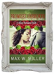 Promises Unbroken (Ghost Stories Unlimited Series Book 1)