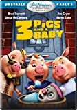 3 Pigs & A Baby [Import]