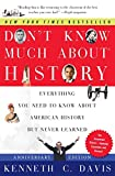 Don't Know Much About® History, Anniversary