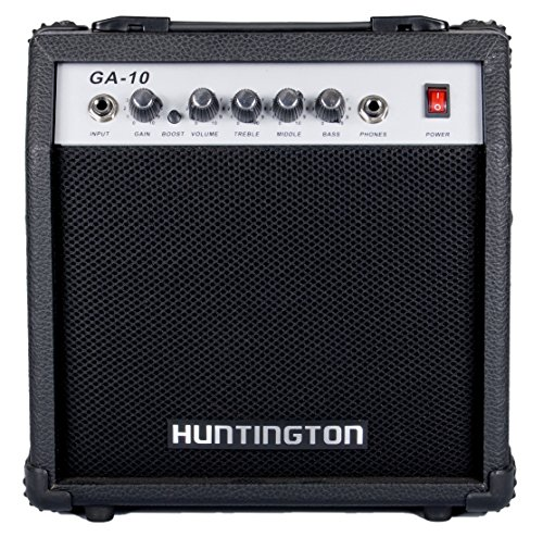 Huntington AMP-G10 10-Watts Mini Amplifier by Huntington