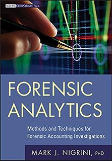 financial forensics body of knowledge dorrell darrell d gadawski gregory a