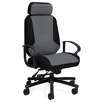 Amazon com : Big and Tall Office Chairs - Cadmus Office