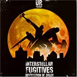 Interstellar Fugitives 2 by Ur (2010-01-12)
