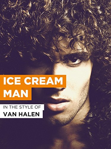 ice cream man movie - 2