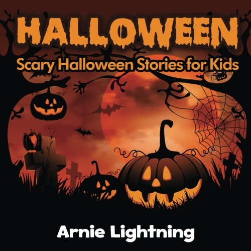 Halloween Spooky Stories Scary Kids product image