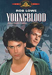 Youngblood (French Cover)