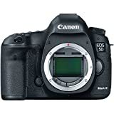 Canon EOS 5D Mark III 22.3 MP Full Frame CMOS DSLR Camera Body (Certified Refurbished)