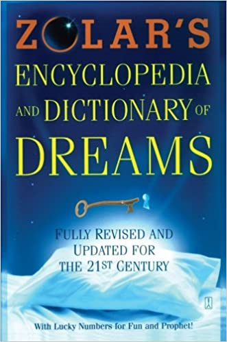 the element encyclopedia of 20 000 dreams epub books
