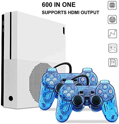 Review CLASSIC GAME CONSOLES ,