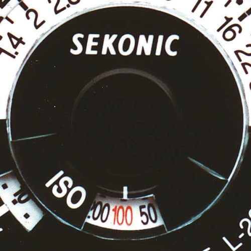 sekonik twin mate dial