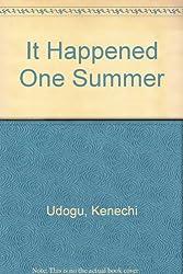 It Happened One Summer