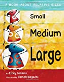 Small Medium Large, Emily Jenkins, 1595722998