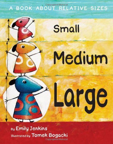 Read Online Small, Medium, Large (PB) pdf epub