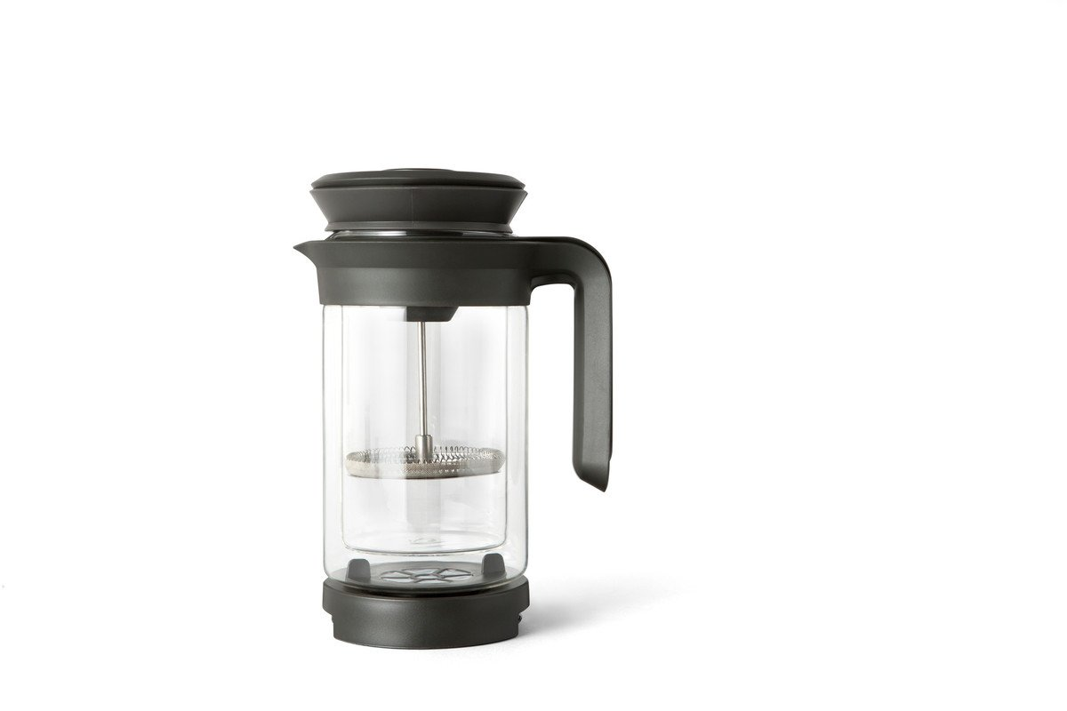 Chef'n 3-in-1 Craft Coffee Brewing Set (Glass/Anthracite) Chef'n 110-983-357