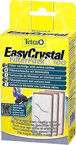 Tetra FilterPack 3 cartucce carbonexCascade Globe 10248: Amazon.es: Bricolaje y herramientas