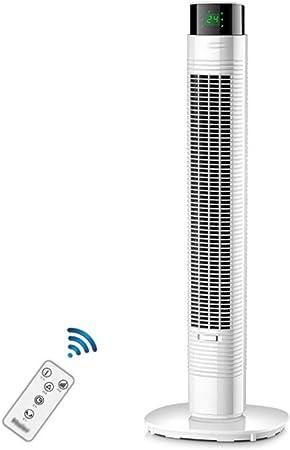 Rascacielos Acondicionador de Aire 4 en 1 Ice: Ventilador + ...
