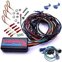 Magnum Remusshield Finger Touch Immobilizer Kymco MXU 270X - Finger Sense Anti-Theft Module